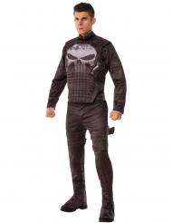 Luxe The Punisher™ kostuum voor volwassenen