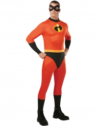 Klassiek Mr Incredible 2™ kostuum voor volwassenen