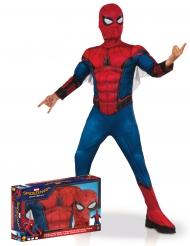 Luxe Spiderman Homecoming™ kostuum voor kinderen