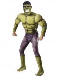 Gevoerd Hulk™ Ragnarok kostuum voor volwassenen
