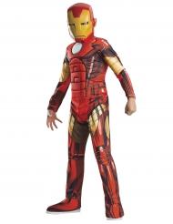 Deluxe Iron Man Avengers™ kostuum voor jongens