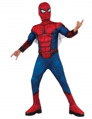 Deluxe Spiderman Homecoming™ kostuum voor jongens
