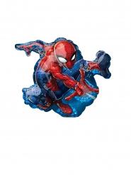 Kleine aluminium Spider Man™ ballon