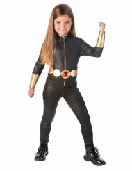 Luxe Black Widow Avengers™ kostuum voor meisjes