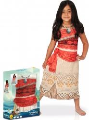 Klassieke Vaiana™ kostuum set voor meisjes