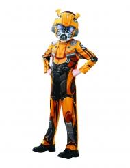 Klassiek Transformers™ Bumble Bee kostuum voor jongens