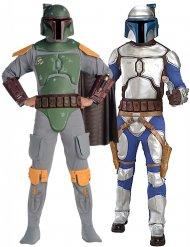 Star Wars™ koppelkostuum Jango en Boba Fett™