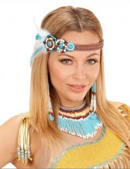 Kleurrijke indianen juwelen set voor vrouwen
