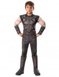 Luxe Thor Infinity War™ kostuum voor kinderen