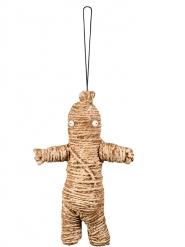 Voodoopop decoratie