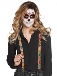 Mexicaanse bretels voor volwassenen