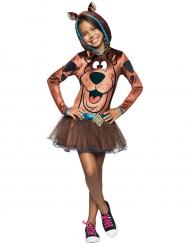 Scooby-Doo™ kostuum voor meisjes