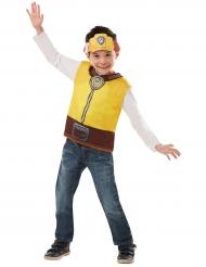 Paw Patrol™ Rubble kostuum voor kinderen