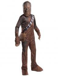Deluxe Chewbacca™ kostuum voor kinderen