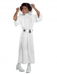 Luxe prinses Leia™ Star Wars™ kostuum voor meisjes
