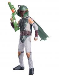 Boba Fett™ Star Wars™ kostuum voor jongens