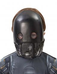 K-2SO™ Star Wars masker voor kinderen