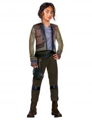 Deluxe Jyn Erso™ Star Wars Rogue One™ kostuum voor meisjes