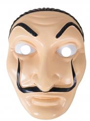 Dali overvaller masker voor volwassenen