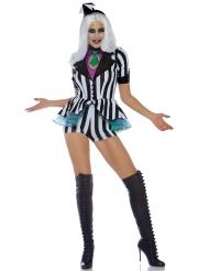 Sexy Miss Beetle kostuum voor vrouwen