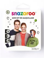 Snazaroo™ Frankrijk supporter set