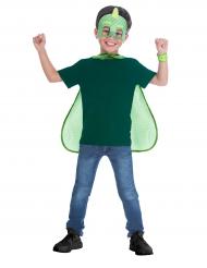 PJ Masks™ Gekko cape en masker