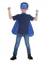 PJ Masks™ Catboy masker en cape set