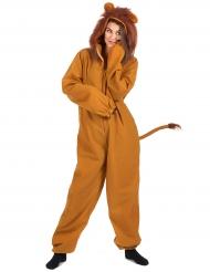 Leeuwen outfit voor vrouwen