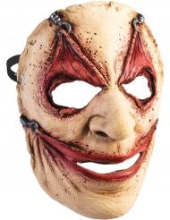 Enge vervormde huid masker voor volwassenen