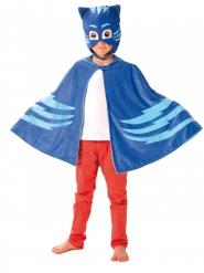 Catboy PJ Masks™ cape en masker voor kinderen