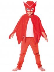 PJ Masks™ Owlette cape en masker voor kinderen