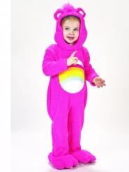 Roze Troetelbeertjes™ kostuum voor kinderen