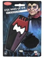 Vampier schmink set voor kinderen