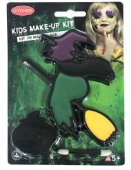 Heks schmink set voor kinderen