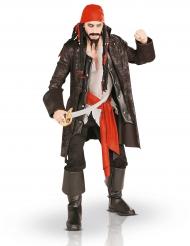 Kapitein Kielhaal kostuum voor volwassenen