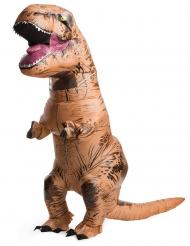 Jurassic World™ T-rex kostuum voor volwassenen