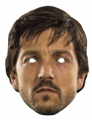 Kartonnen Cassian Star Wars Rogue One™ masker