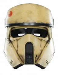 Kartonnen Shoretrooper Star Wars Rogue One™ masker