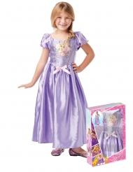Cadeauverpakking Raponsje™ kostuum voor meisjes