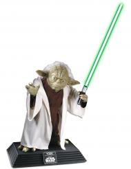 Life size Yoda™ beeld - Collector