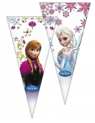 10 Frozen™ feestzakjes