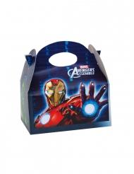 4 kartonnen Avengers™ dozen