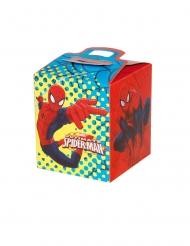 4 vierkante Spider-Man™ dozen