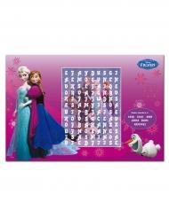 6 papieren Frozen™ placemats