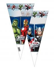 6 Avengers™ feestzakjes