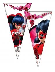 6 Miraculous Ladybug™ feestzakjes