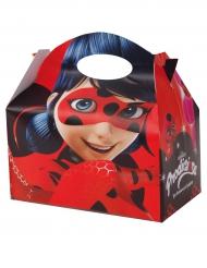 4 kartonnen Ladybug™ dozen