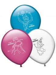 8 latex Frozen™ ballonnen