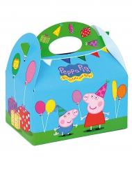 Kartonnen Peppa Pig™ doos