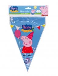 Peppa Pig™ vlaggenslinger